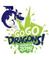 GoGo Dragons logo