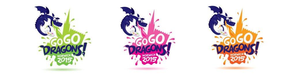 GoGo Dragons