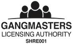 Gangmasters Licensing Authority Logo
