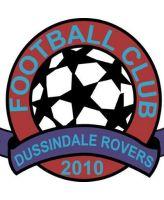 Dussindale Rovers logo