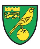 Norwich City FC small logo