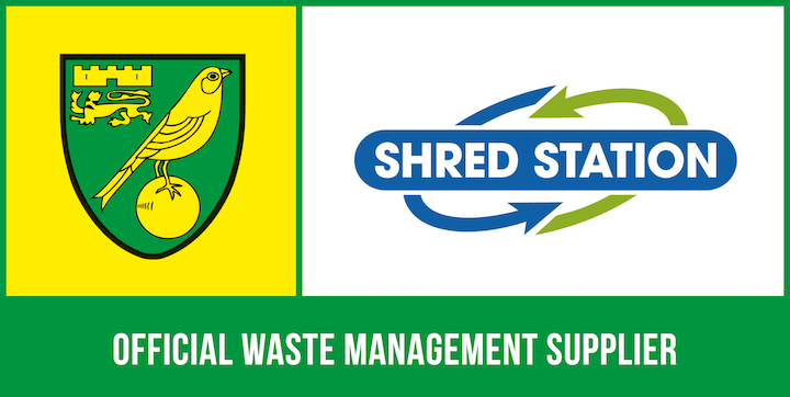 Official Waste Management Suppliers to Norwich City Football Club
