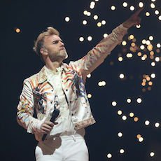 Take That - Gary Barlow