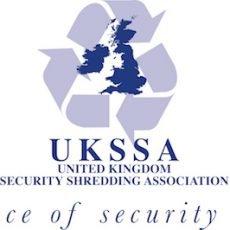 UKSSA logo