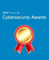 GDS Cybersecurity award image