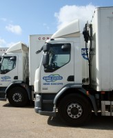 Better Road Safety For Our Shredding Vehicles