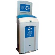 Confidential waste bin - executive bin