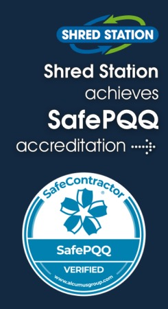Banner linking to SafePQQ accreditation blog