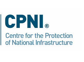 Centre for the protection of national infrastructure