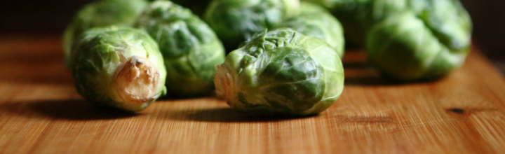 Image of brussel sprouts