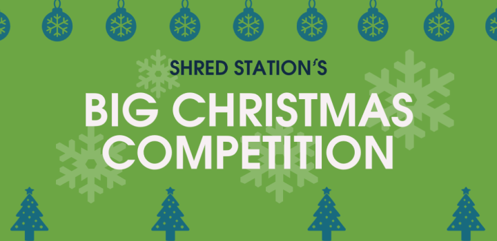 Big-Christmas-Competition