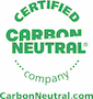 Carbon Neutral Certified Company Logo