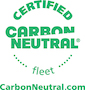 Carbon Neutral Certified Fleet Logo