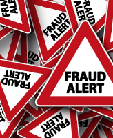 Fraud Alert - Fraud is now the UK's most common crime