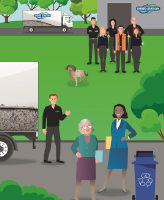 Shred Station Company Image - Why One Size Doesn't Fit All in the Shredding Industry