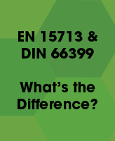 EN 15713 and DIN 66399 Shredding Standards - What's the Difference?