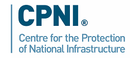 Logo - Centre for the protection of national infrastructure