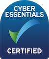 Cyber Essentials accreditation logo