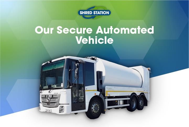 Image of Secure Automated Vehicle